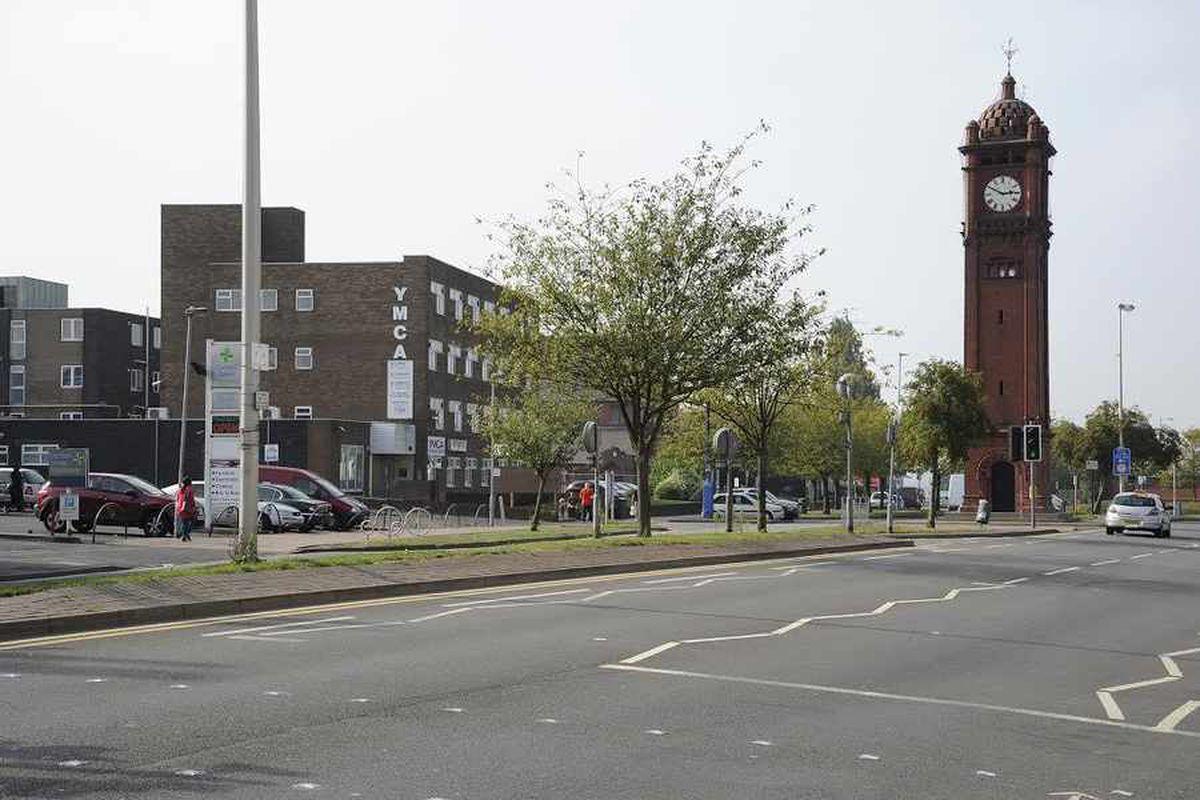 West Bromwich YMCA