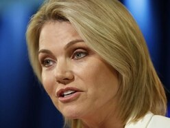 Trump's pick Heather Nauert withdraws from consideration as UN ambassador