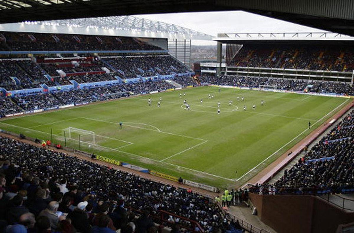 Aston Villa Announce Plans To Increase Villa Park Capacity To 60 000 Express Star