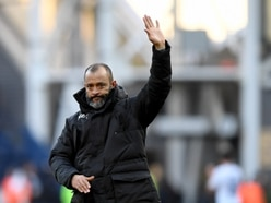 Nuno proud of Wolves players – but wanted win