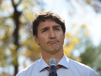 Canadian PM Trudeau cannot say how often he wore blackface