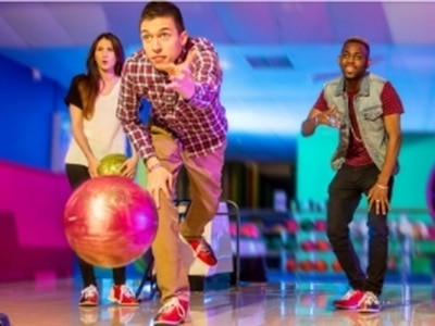 Tenpin strikes annual sales success