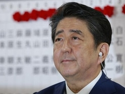 Japanese prime minister Shinzo Abe wins big in national elections