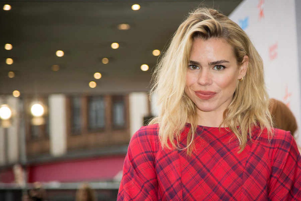 Dr Who and Secret Diary of a Call Girl star Billie Piper to meet fans at Birmingham Comic Con