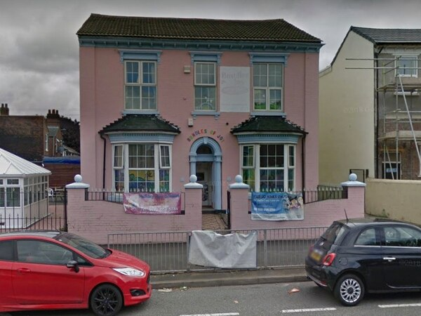 Third inadequate Ofsted rating in row for nursery