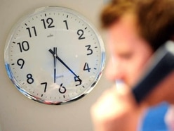 LETTER: Should time be called on clock change?