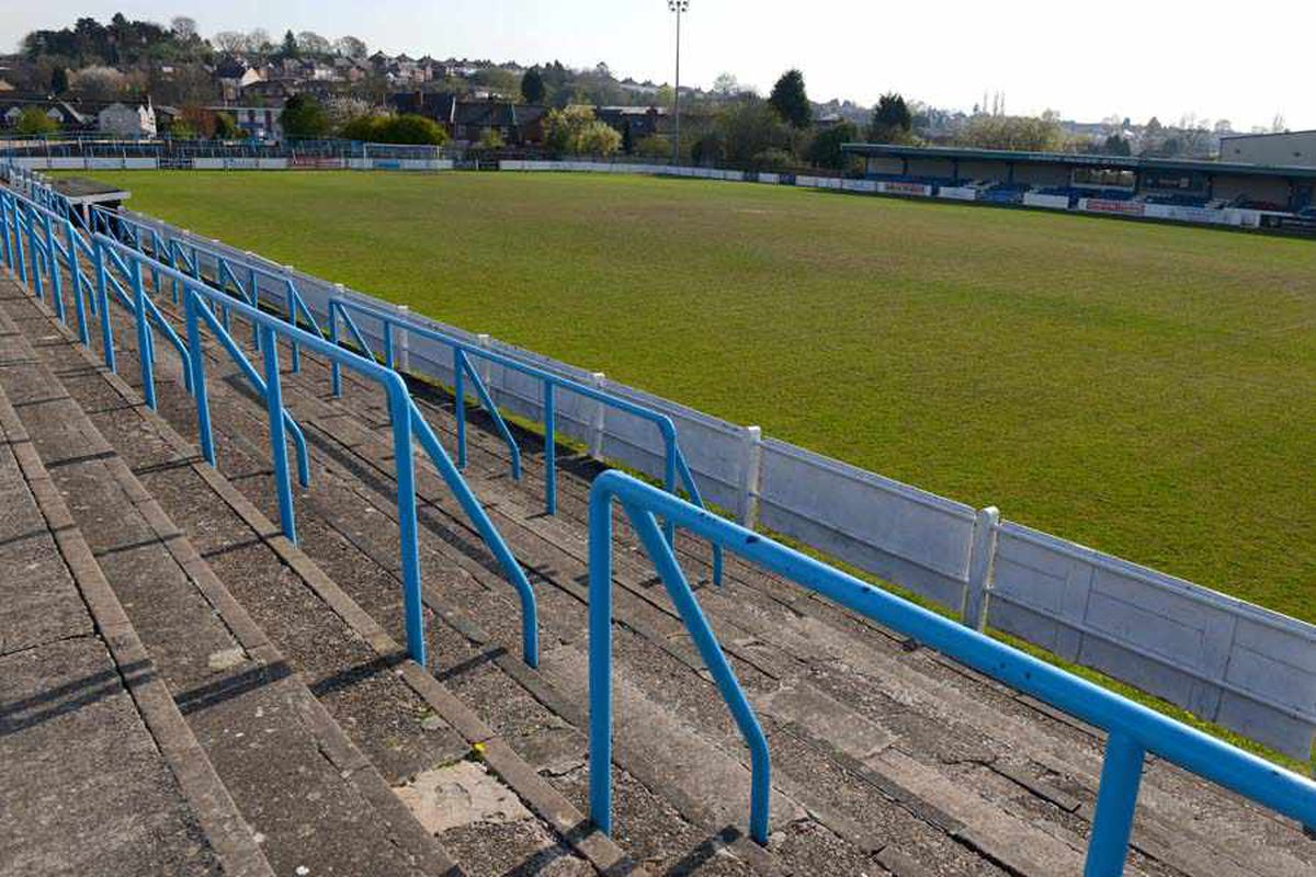 VIDEO: Halesowen Town on the up again