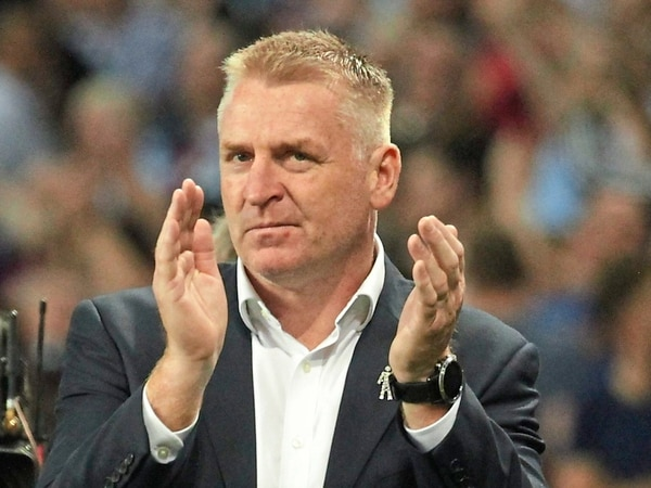 Dean Smith hoping for another night to remember for Aston Villa against West Ham