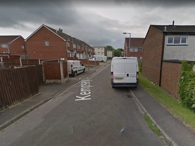 Man seriously injured in Oldbury stabbing