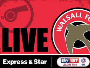 Walsall - LIVE