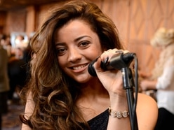 Willenhall singer Amy G back with new single
