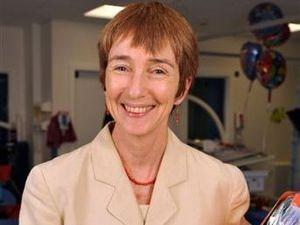 Professor Deirdre Kelly CBE