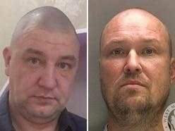 GUILTY: Bilston murderer battered friend to death with chair leg