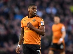 Ivan Cavaleiro responds to Wolves transfer speculation
