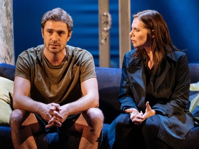 Girl On The Train, Wolverhampton Grand Theatre - Review