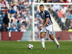 Jake Livermore: West Brom players do care