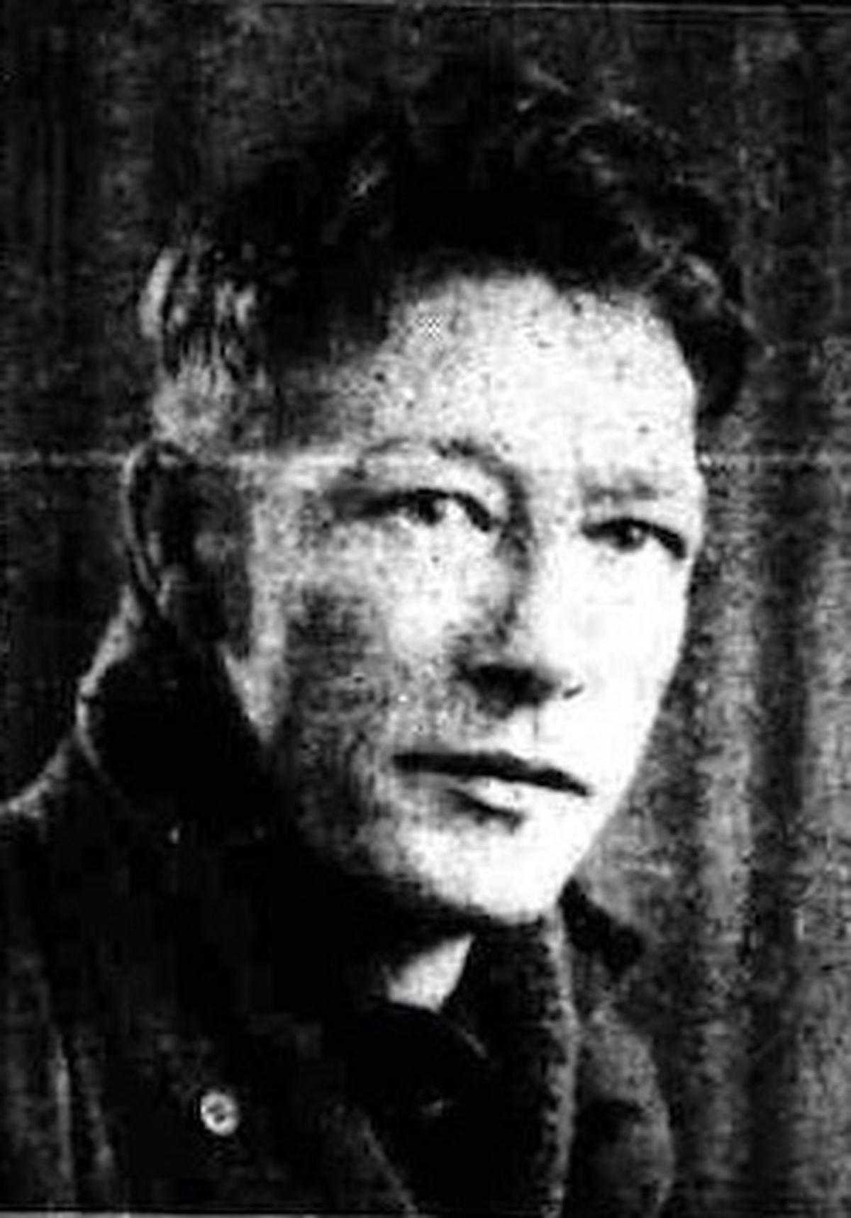 Gordon 'Dusty' Bennett