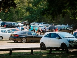 Parking charges to resume at Himley Hall and Park