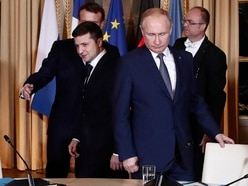 Russia and Ukraine agree to revive peace process and exchange prisoners