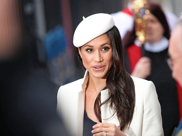 Meghan's sparkle: Why the latest royal has won our hearts