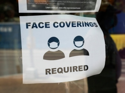 Mask rules not hitting big Black Country shops but independents need support