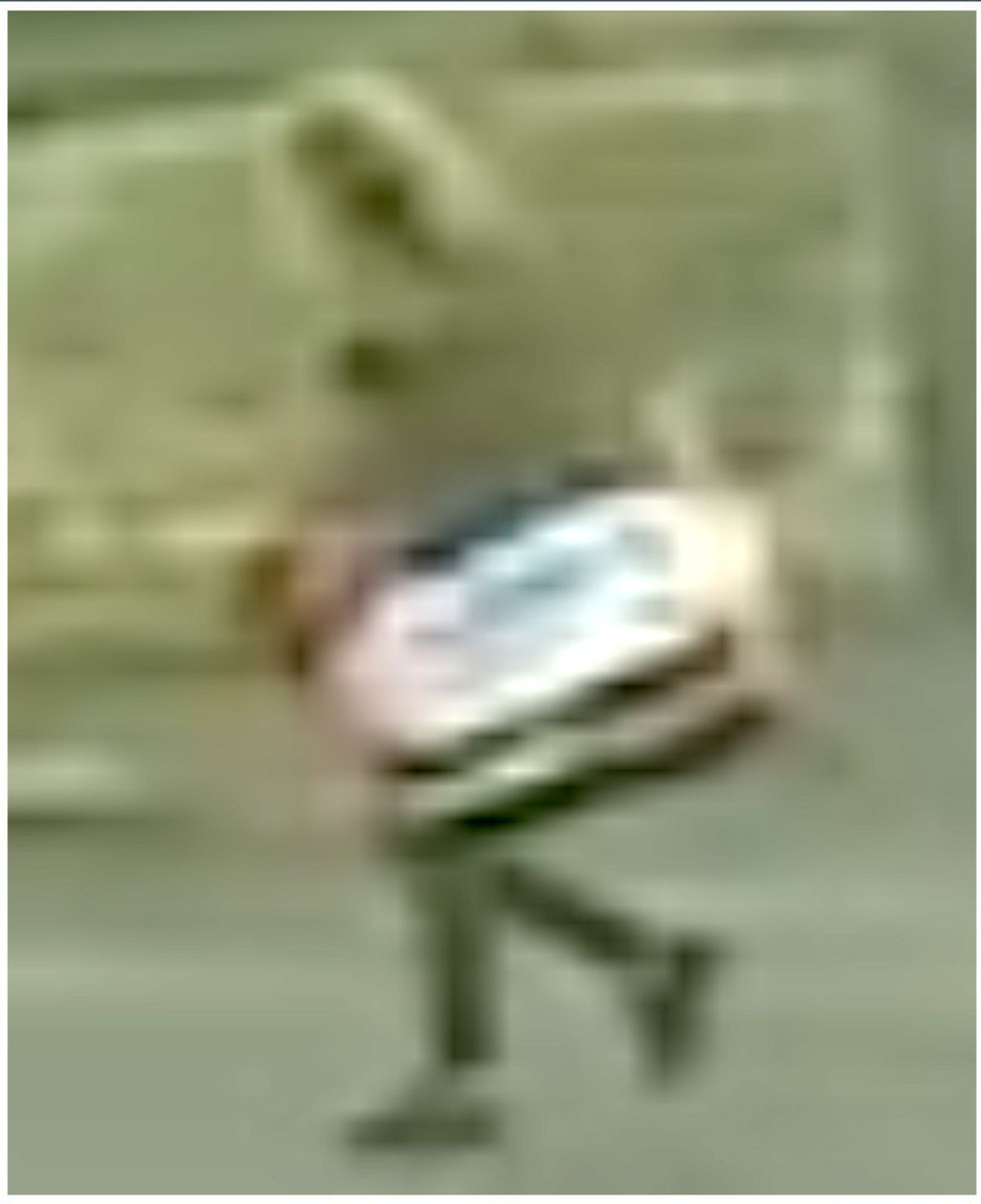 CCTV images released of a woman police want to speak too