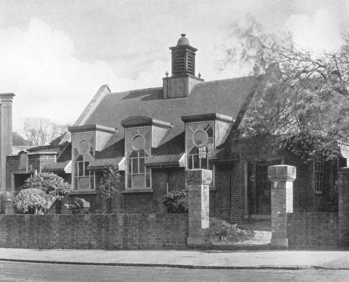 The story of the Lea Road Infant Welfare centre in Wolverhampton will be told as part of the development