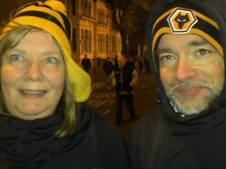 'We deserved a point' Wolves fans disappointed at Spurs defeat - VIDEO