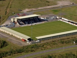 Hednesford Town Football Club up for sale