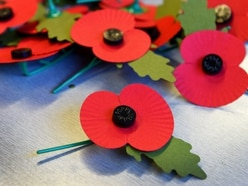 100th Anniversary Armistice Commemoration, St Matthew's Church, Walsall - review