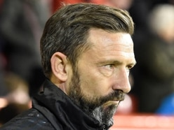 Next West Brom manager: Derek McInnes committed to Aberdeen