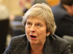 Theresa May accused of 'premature parliamentary ejaculation'