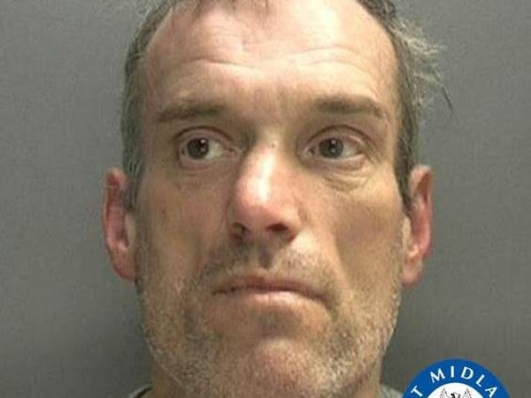 Birmingham man jailed after stabbing former partner in neck and chest