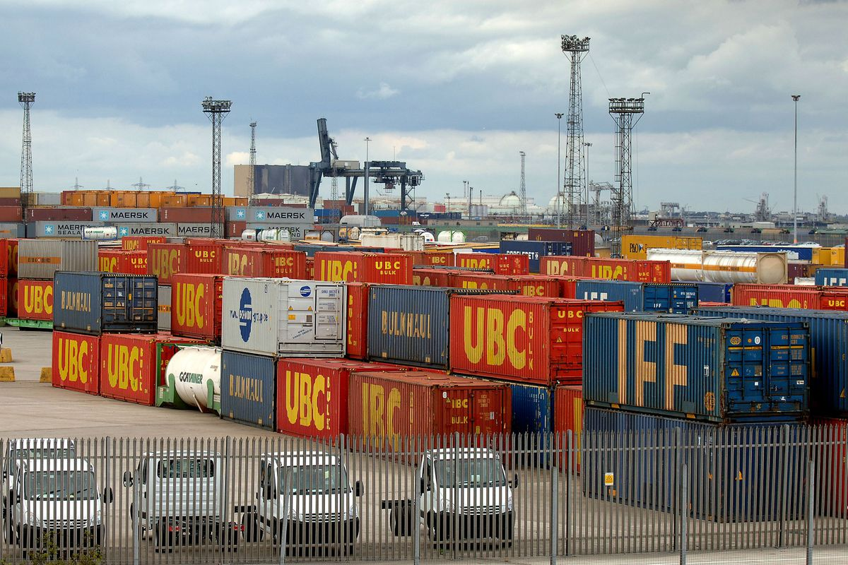 The outlook for exports is improving for Black Country firms, says a new report