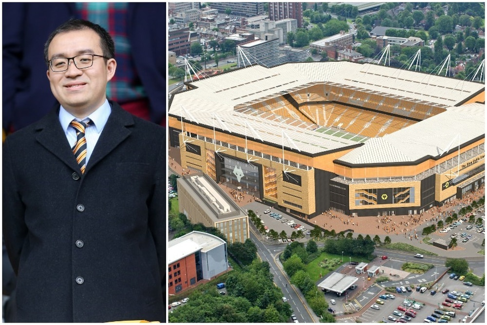 Squad investment is Wolves' priority