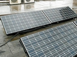 LETTER: Solar panels could be the answer