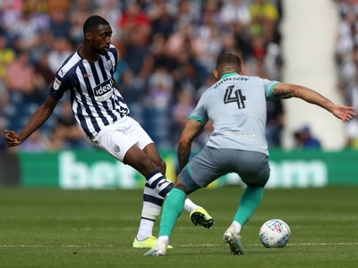 West Brom 3 Blackburn 2 - Match highlights