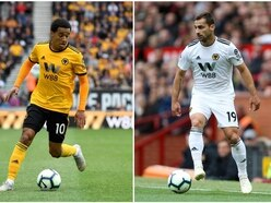 Wolves' Helder Costa and Jonny Castro Otto earn debut international call-ups