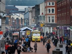 £116 million needed to 'transform' Walsall town centre