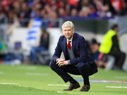 Johnny Phillips: Farewell Arsene Wenger...truly a class act