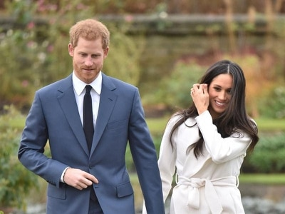 Harry and Meghan to tour Welsh culture festival in Cardiff visit