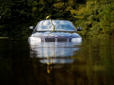 Mental health patients among those killed by Storm Florence floods