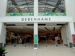 Debenhams cleared to close Wolverhampton store early next year