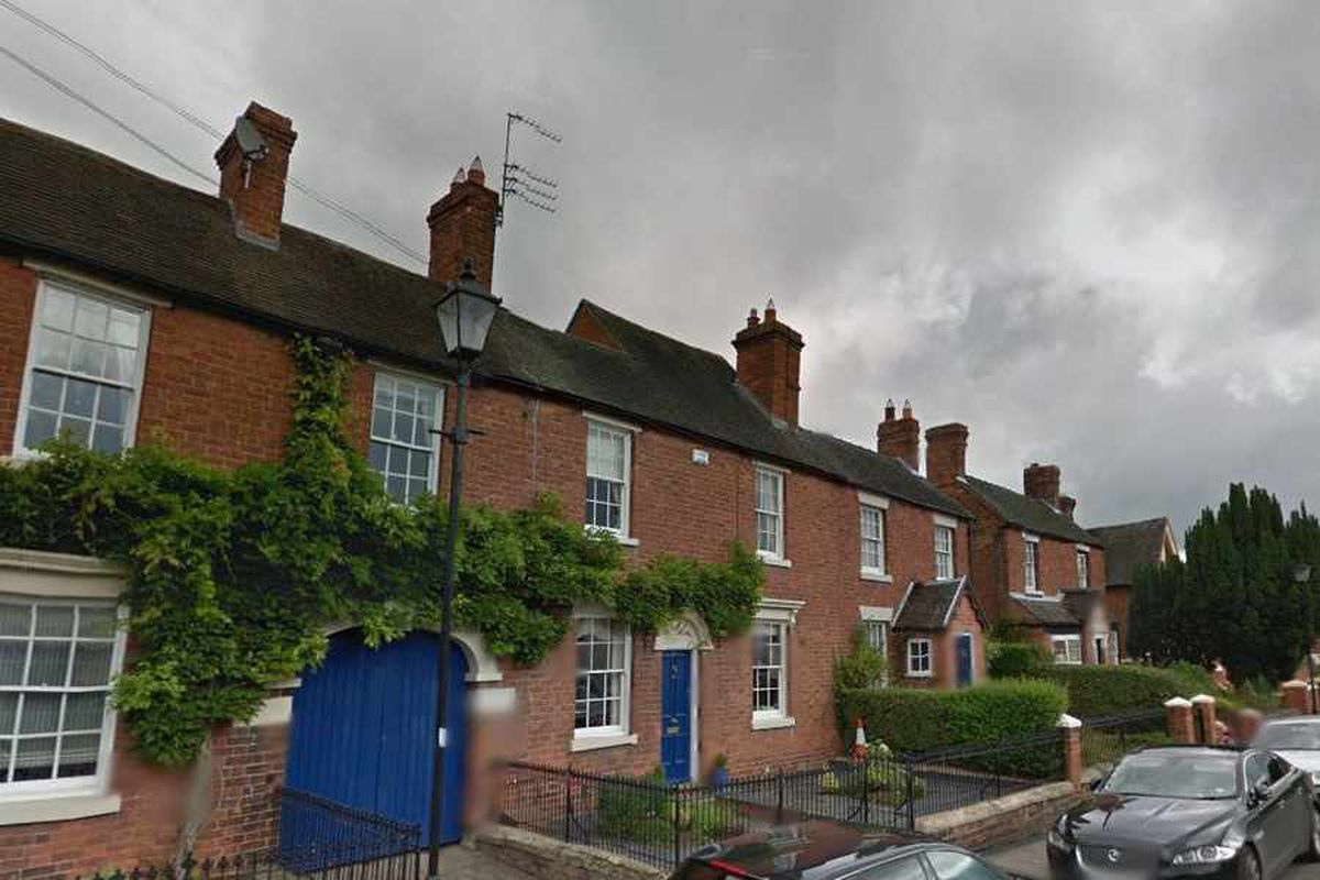 Average Black Country house prices vary by £200k