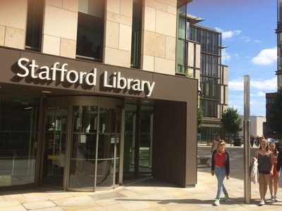 Libraries' hours could be extended under new plans