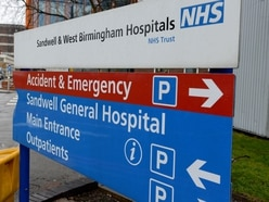 Patient sent home from hospital with cannula left in