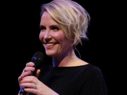 Claire Richards brings solo tour to Birmingham - in pictures