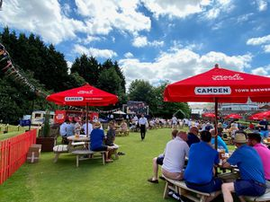 The Belfry is set to have a pop up bar this summer