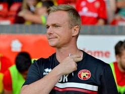 Chris Marsh: Walsall need signings, and fast!