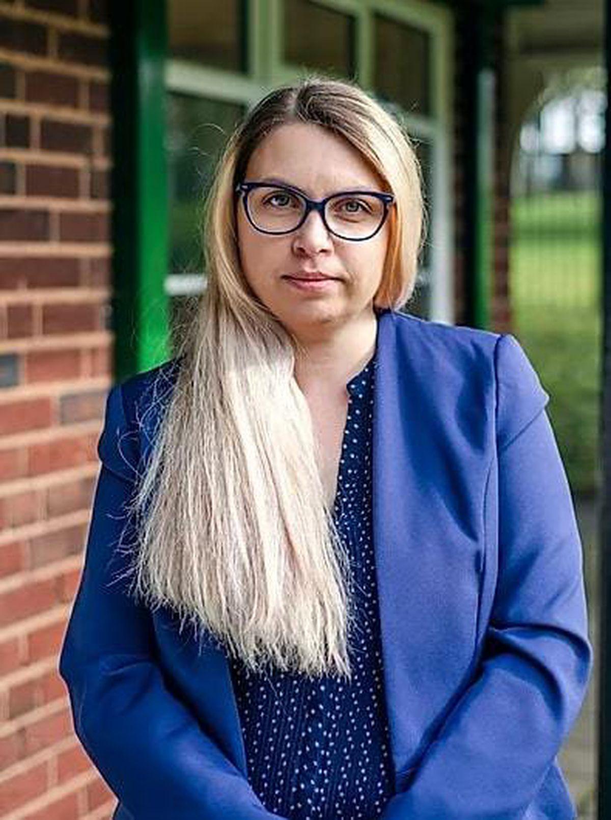 Irina Oshenye said the pandemic had shown U Island CIC could adapt to any circumstance